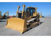 Equipment photo CATERPILLAR D7RII CIĄGNIKI GĄSIENICOWE 1