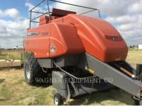 AGCO-HESSTON CORP AG HAY EQUIPMENT 7444 equipment  photo 1