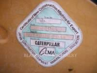 CATERPILLAR ESCAVADEIRAS 320CL equipment  photo 6