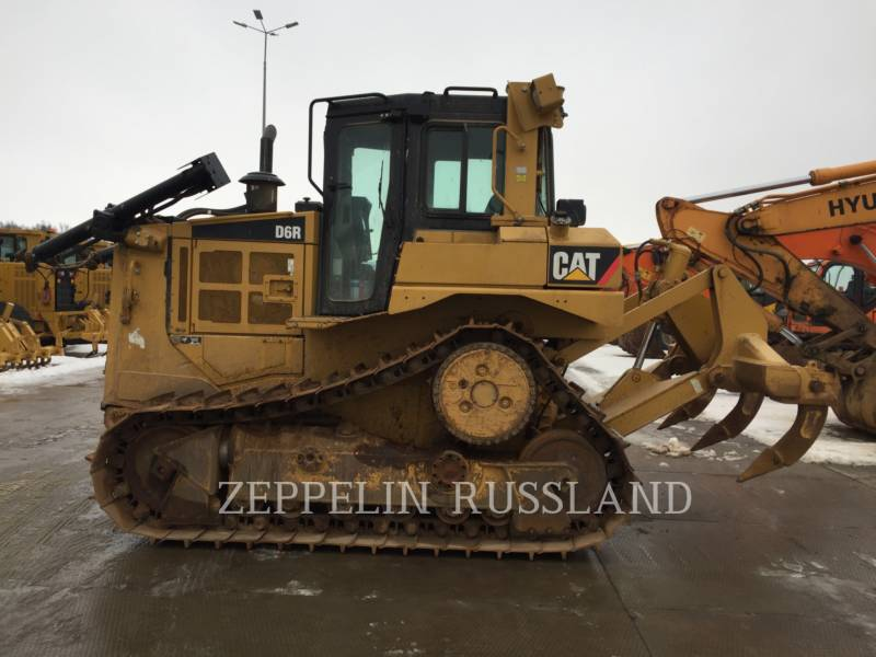 CATERPILLAR TRACTEURS SUR CHAINES D6R equipment  photo 5