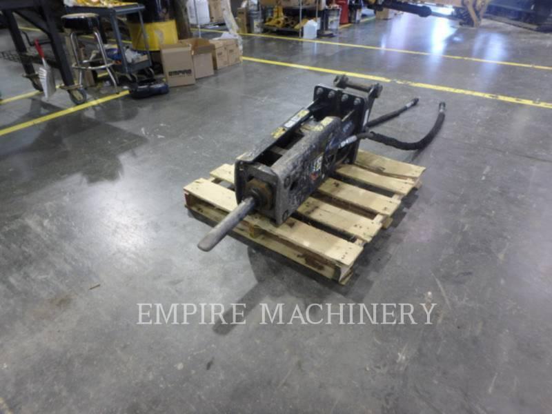 CATERPILLAR AG - HAMMER H55E 305 equipment  photo 4