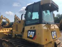CATERPILLAR TRACK TYPE TRACTORS D 6 K2 LGP equipment  photo 12