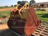 CATERPILLAR WT - GODET 345C BK 54 equipment  photo 2