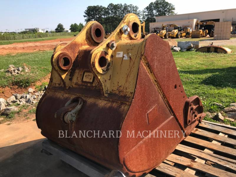 CATERPILLAR WT – SCHAUFEL 345C BK 54 equipment  photo 2