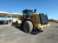 CATERPILLAR CARGADORES DE RUEDAS 966M equipment  photo 3