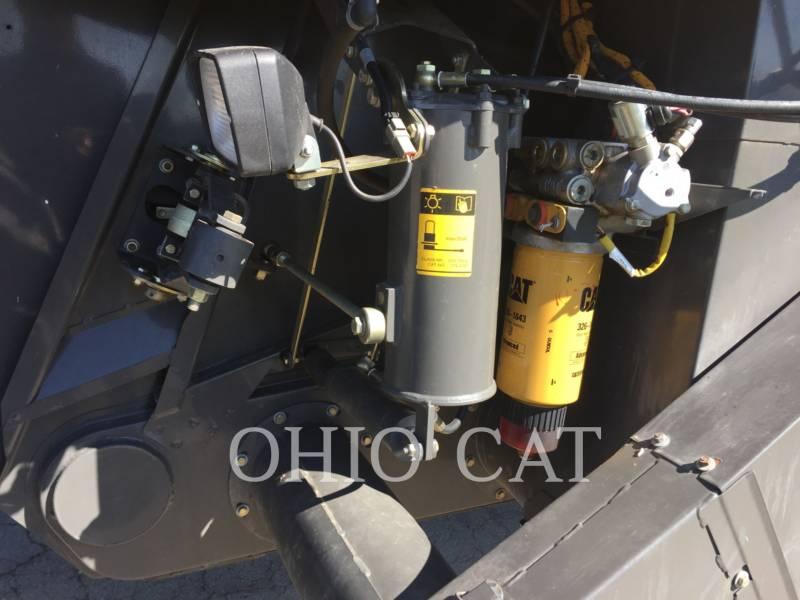 CLAAS OF AMERICA COMBINADOS LEX730 equipment  photo 17