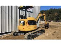 CATERPILLAR MINING SHOVEL / EXCAVATOR 303.5DCR equipment  photo 4