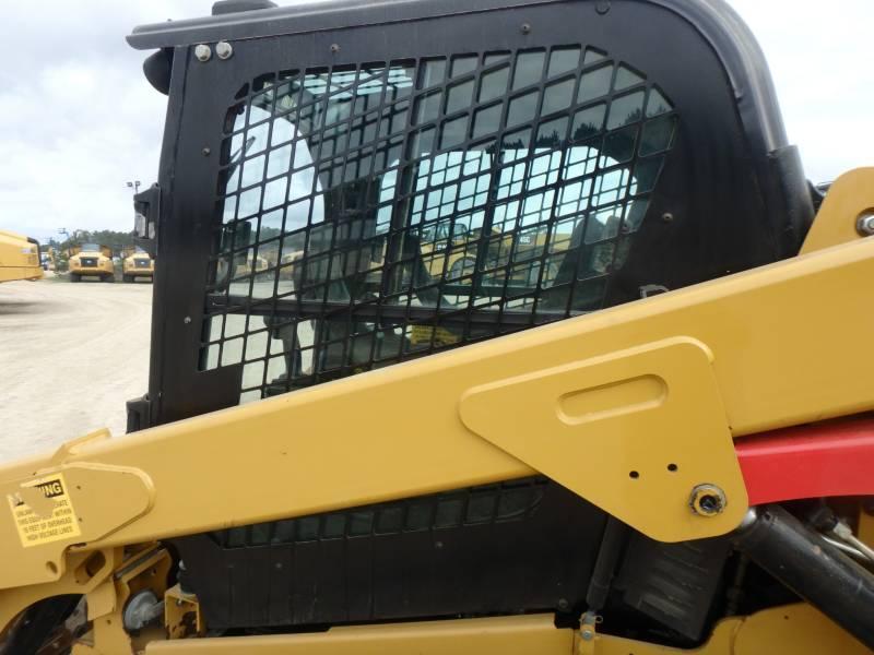 CATERPILLAR 多様地形対応ローダ 299D equipment  photo 21