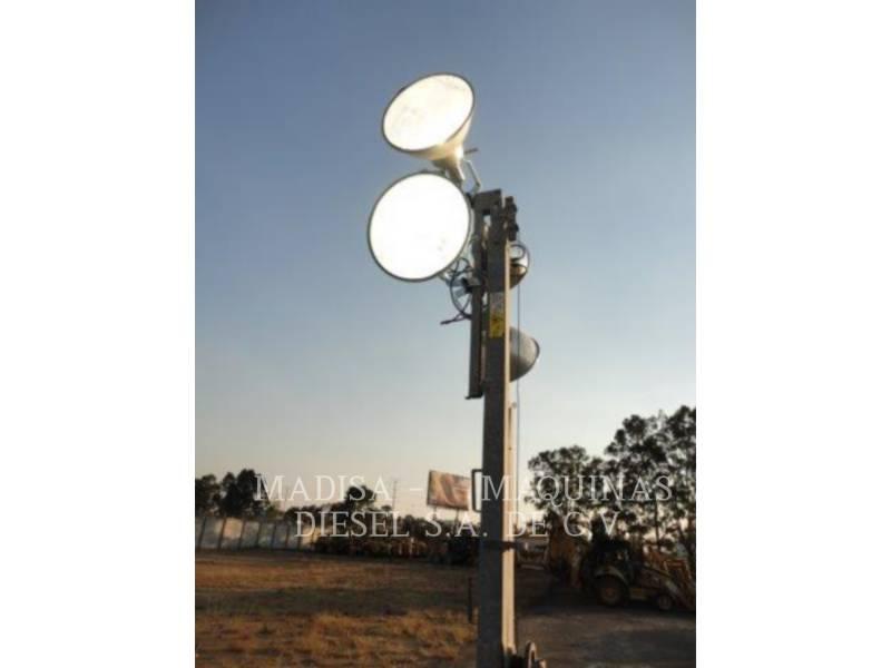 TEREX CORPORATION TORRE DE ALUMBRADO RL4000 equipment  photo 10