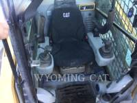 CATERPILLAR CHARGEURS COMPACTS RIGIDES 289C2 equipment  photo 10