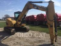 CATERPILLAR TRACK EXCAVATORS 308DCR SB equipment  photo 4