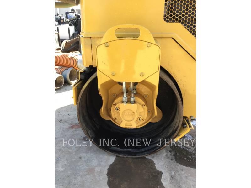 CATERPILLAR COMPACTEURS CB14BXW equipment  photo 6
