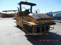 CATERPILLAR COMPACTADORES CON RUEDAS DE NEUMÁTICOS CW34 equipment  photo 1