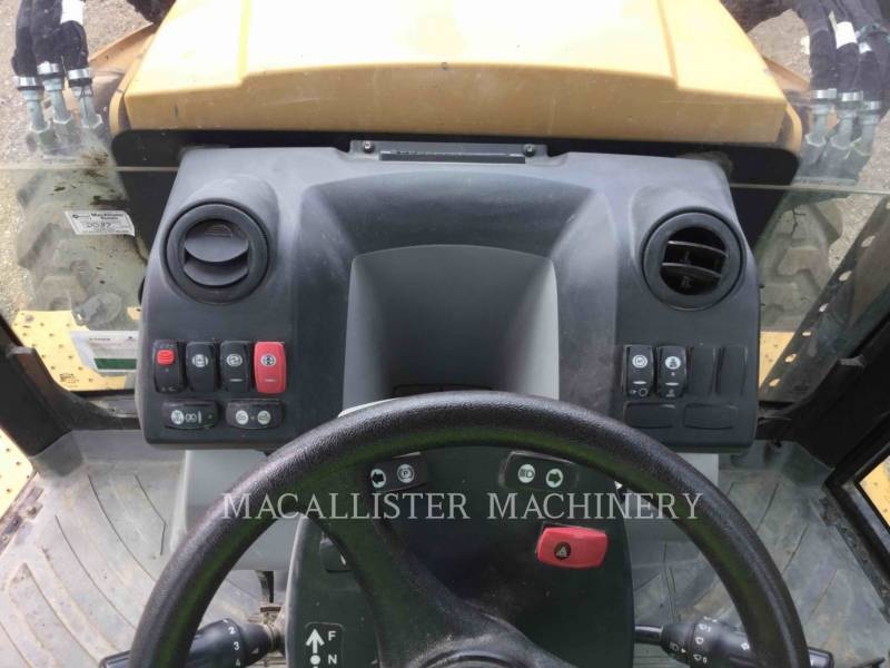CATERPILLAR TERNE 420FIT equipment  photo 17