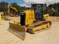 Caterpillar TRACTOARE CU ŞENILE D3K2 LGP equipment  photo 1