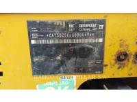 CATERPILLAR KETTEN-HYDRAULIKBAGGER 302.5C equipment  photo 8
