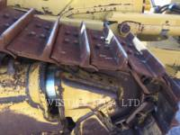 CATERPILLAR TRACK TYPE TRACTORS D6TVP equipment  photo 7