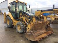 CATERPILLAR BAGGERLADER 428 E equipment  photo 4