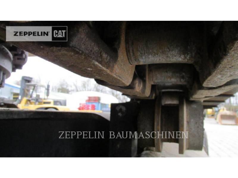 CATERPILLAR トラック油圧ショベル 336ELN equipment  photo 18