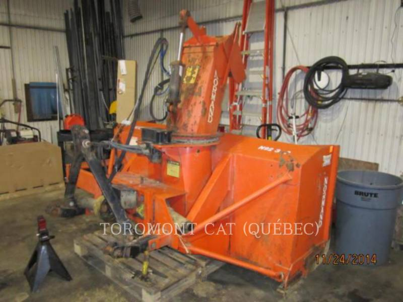 OTHER FRENCH MFGRS HERRAMIENTA DE TRABAJO - REMOCIÓN DE NIEVE N92-312 equipment  photo 3