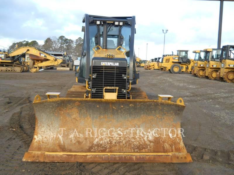 CATERPILLAR KETTENDOZER D4KXL AAG equipment  photo 7