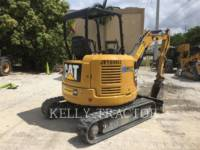 CATERPILLAR ESCAVATORI CINGOLATI 303.5E2CR equipment  photo 7
