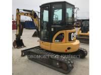 CATERPILLAR PELLES SUR CHAINES 304D CR equipment  photo 2