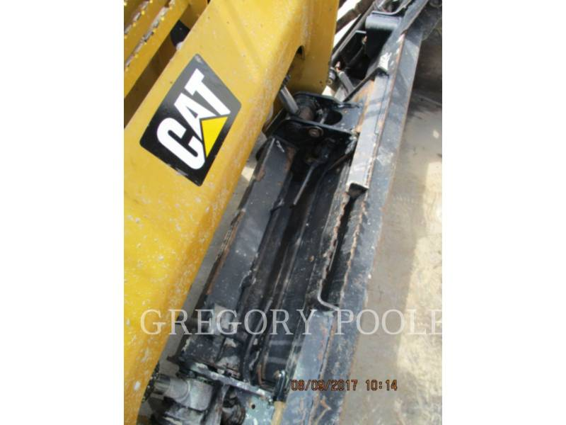 CATERPILLAR MULTI TERRAIN LOADERS 289D equipment  photo 8