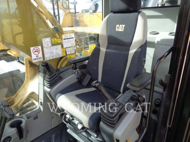 CATERPILLAR ESCAVADEIRAS 329EL equipment  photo 5