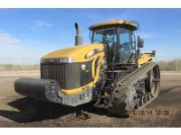 Equipment photo CATERPILLAR MT855C AG TRACTORS 1