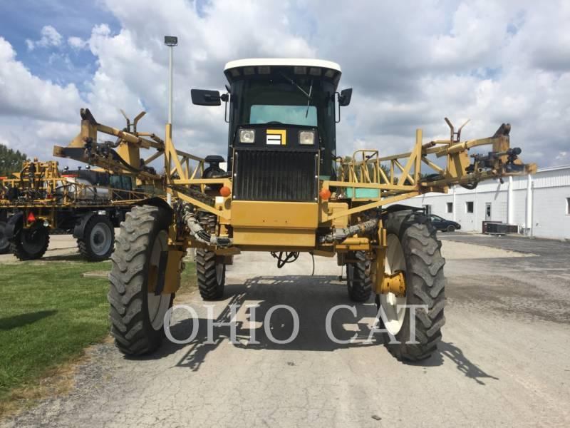 AG-CHEM PULVERIZADOR 854 equipment  photo 8