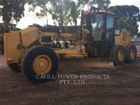 Equipment photo CATERPILLAR 120M MOTONIVELADORAS 1