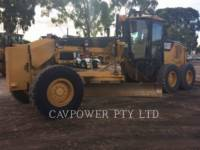 Equipment photo CATERPILLAR 120M NIVELEUSES 1