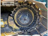 KOMATSU LTD. KETTENDOZER D65PX-17 equipment  photo 19