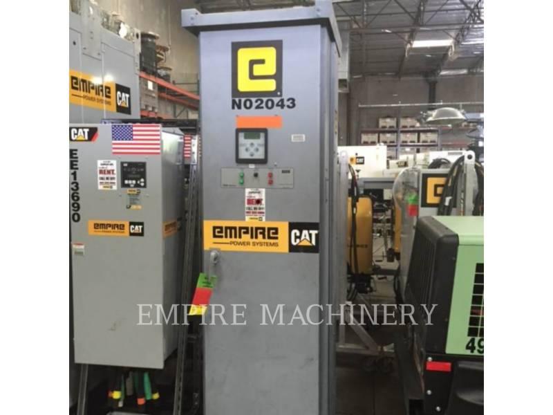 ASCO COMPONENTES DE SISTEMAS ATS-600A equipment  photo 2