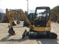 CATERPILLAR EXCAVADORAS DE CADENAS 303.5E2CR equipment  photo 2