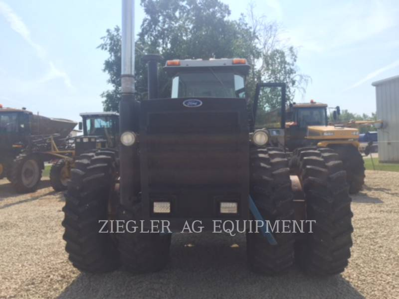 VERSATILE AG TRACTORS 946 equipment  photo 7