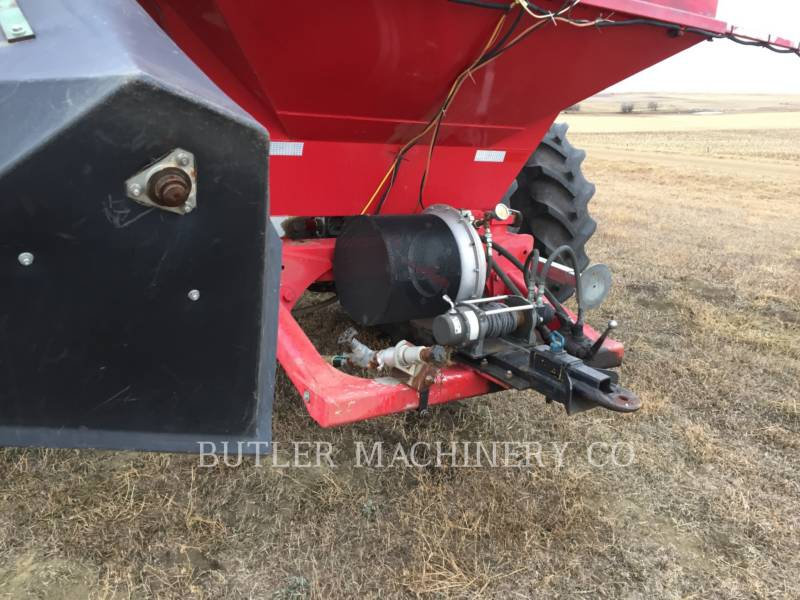 HORSCH ANDERSON Pflanzmaschinen PS4015 equipment  photo 12