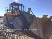 VOLVO CONSTRUCTION EQUIPMENT CARGADORES DE RUEDAS L110G equipment  photo 2