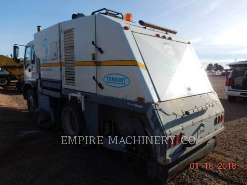 GMC AUTRES T7500 equipment  photo 9