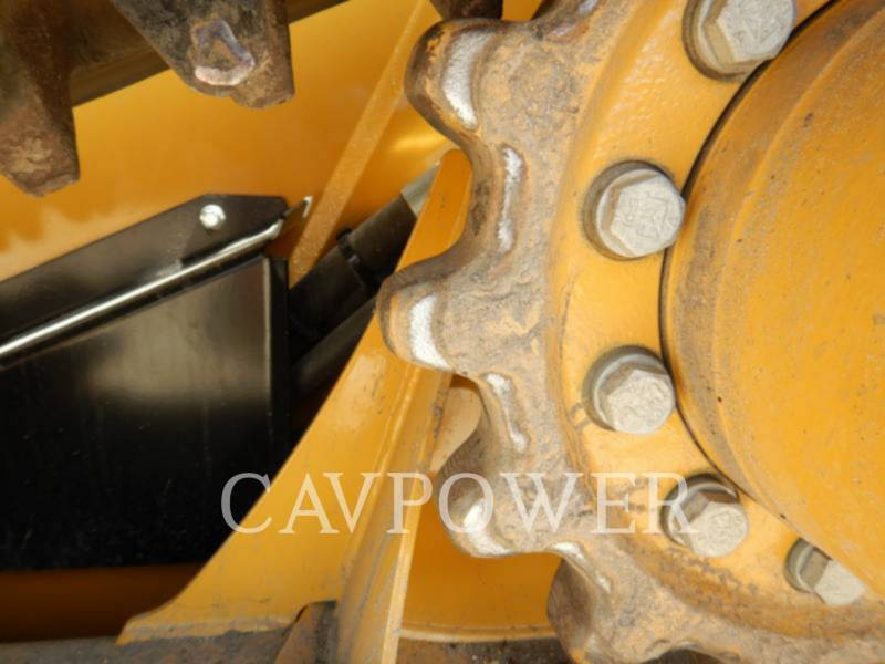 CATERPILLAR CARGADORES MULTITERRENO 239D equipment  photo 17