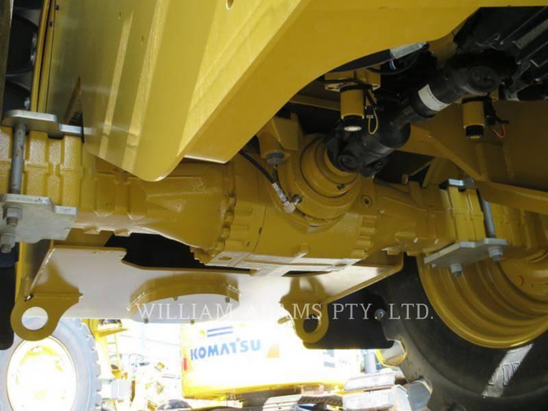 CATERPILLAR RADLADER/INDUSTRIE-RADLADER 910K equipment  photo 17