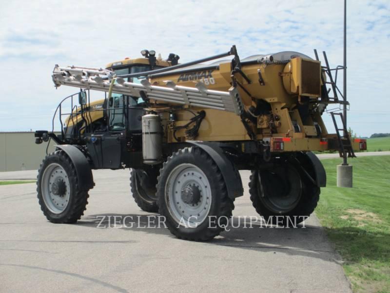 AG-CHEM スプレーヤ RG1300 equipment  photo 7