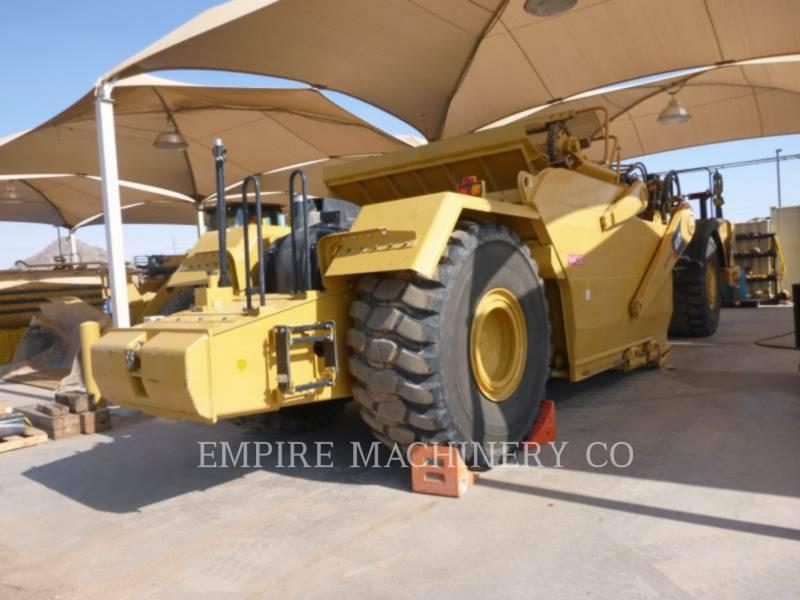 CATERPILLAR WHEEL TRACTOR SCRAPERS 623K    ST equipment  photo 2