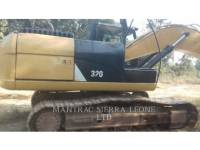 CATERPILLAR TRACK EXCAVATORS 320 D equipment  photo 17