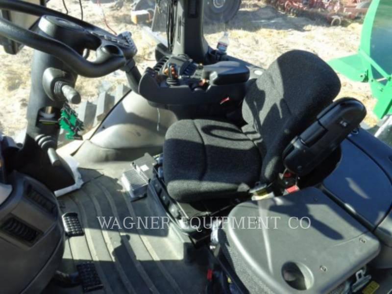 AGCO LANDWIRTSCHAFTSTRAKTOREN MT765D-UW equipment  photo 6