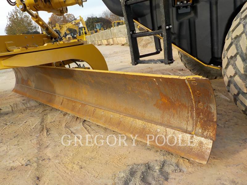 CATERPILLAR MOTOR GRADERS 12M equipment  photo 12
