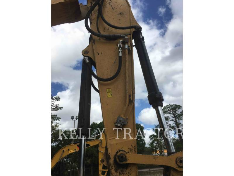 CATERPILLAR TRACK EXCAVATORS 336FL equipment  photo 20