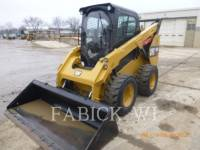 CATERPILLAR MINICARGADORAS 262D AGSP equipment  photo 1