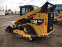 CATERPILLAR MINICARGADORAS 289D HF equipment  photo 4
